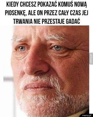 Prawdziwy smutek