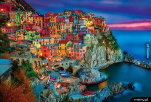 Manarola, Włochy