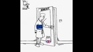 UE i Brexit