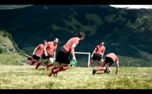 Piłka górska