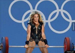Nikt nie wspomniał o tym, że do Rio pojechała jeszcze jedna zawodniczka: