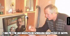 Szwagry...