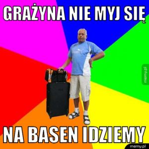 Janusze i Grażyny