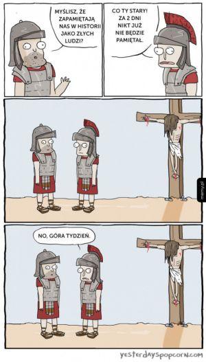 Problemy rzymian