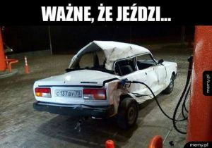 Porządny samochód