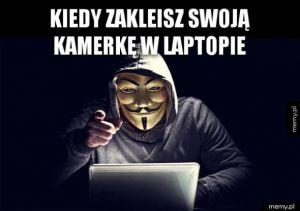 Prawdziwy hacker