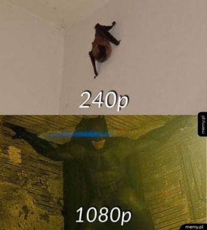 240p vs Hd :D