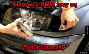 Kierowcy BMW
