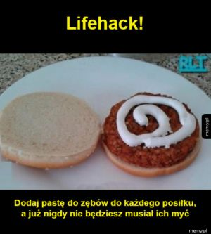 Lifehack