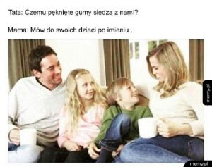Rodzinne chwile