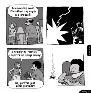 Marzenia rodziców