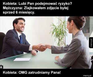Udana rozmowa kwalifikacyjna
